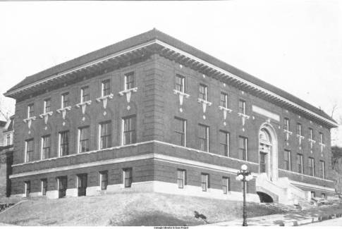 sioux city library