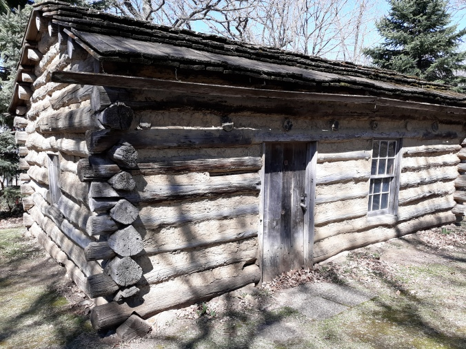 Spiritlake cabin3